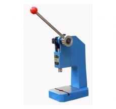 J01-12手动压轴机